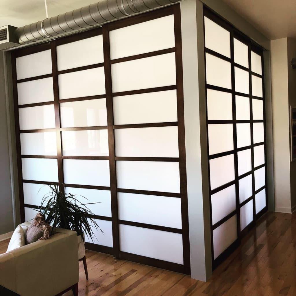 Japanese Shoji - Aaron & Co.. (13)