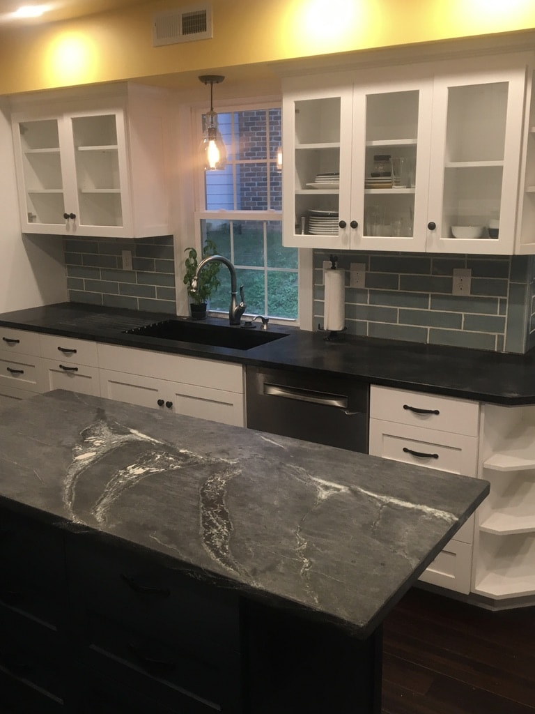 Willoughby Kitchen - Aaron & Co.. (10)