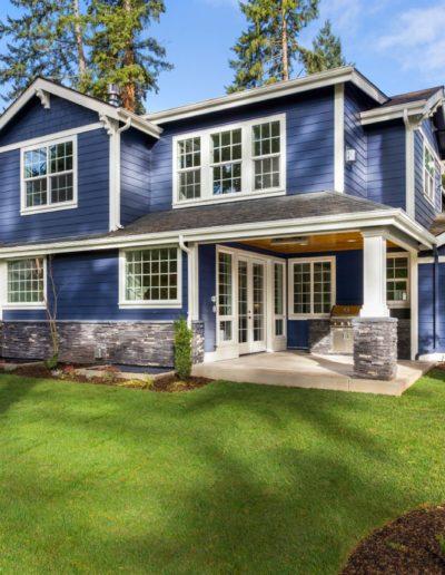 Custom Home Builders in Charlottesville VA