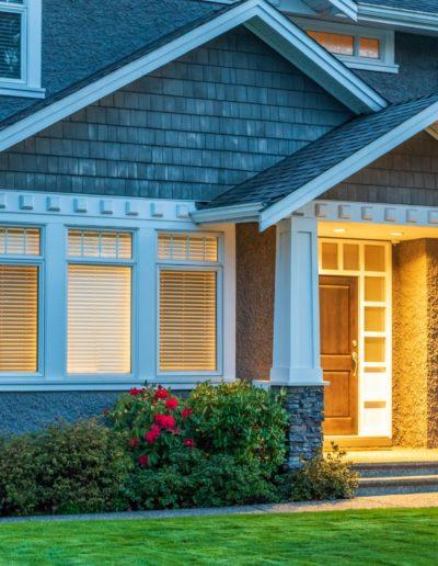 Charlottesville VA Custom Home Builders
